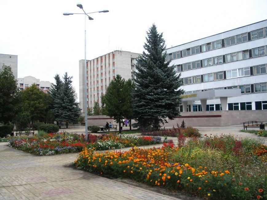 Брянскому государственному университету исполнилось 85 лет (фото) - фото 1