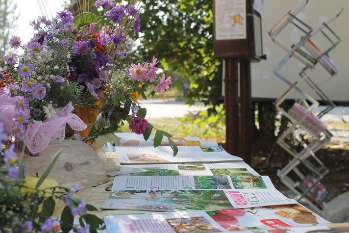 В Доброполье праздник в честь Всеукраинского Дня библиотек удался на славу(ФОТО), фото-22