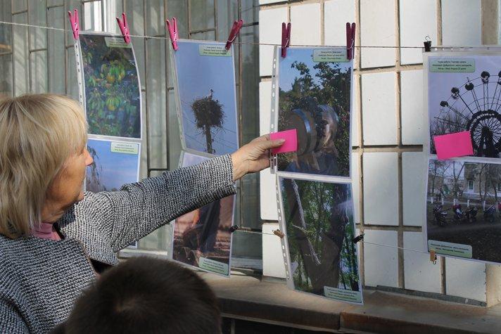 В Доброполье праздник в честь Всеукраинского Дня библиотек удался на славу(ФОТО), фото-25
