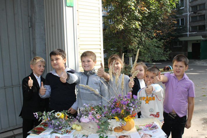 В Доброполье праздник в честь Всеукраинского Дня библиотек удался на славу(ФОТО), фото-28