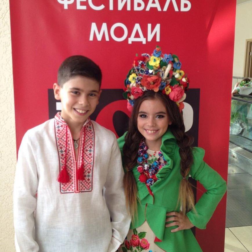 У Полтаві відбувся фестиваль моди «Top Point 2015» (фото) - фото 2