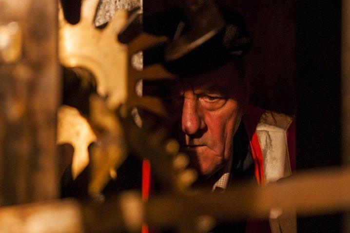 Зламався 70-річний механізм годинника на Чернівецькій Ратуші (ФОТО), фото-7