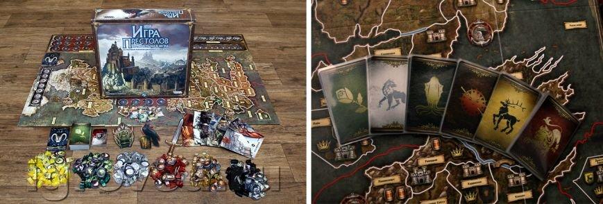 О настольных играх. Вечера настольных игр в библиотеке на Кадетском бульваре. (фото) - фото 3