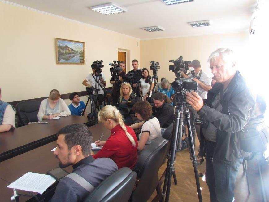 Под Мариуполем наблюдается концентрация техники и личного состава формирований «ДНР» - Шкиряк (ФОТО), фото-3
