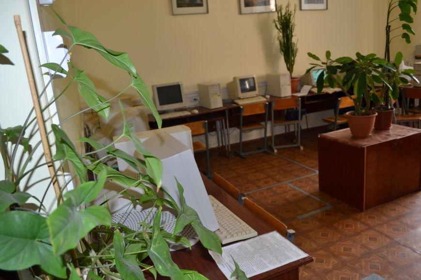 Научная библиотека Криворожского пединститута отмечает юбилей вместе с ВУЗом (ФОТО), фото-10