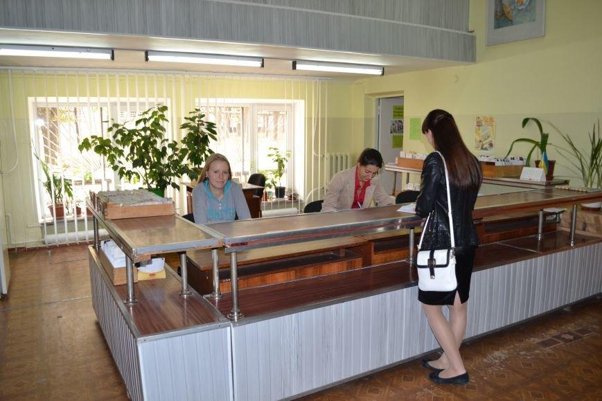 Научная библиотека Криворожского пединститута отмечает юбилей вместе с ВУЗом (ФОТО), фото-15