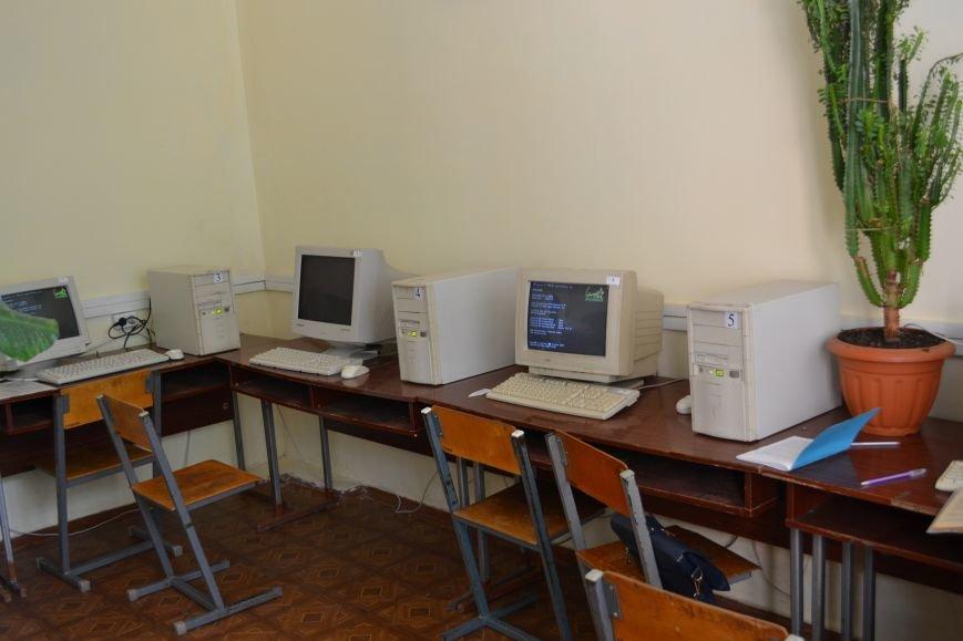 Научная библиотека Криворожского пединститута отмечает юбилей вместе с ВУЗом (ФОТО), фото-11