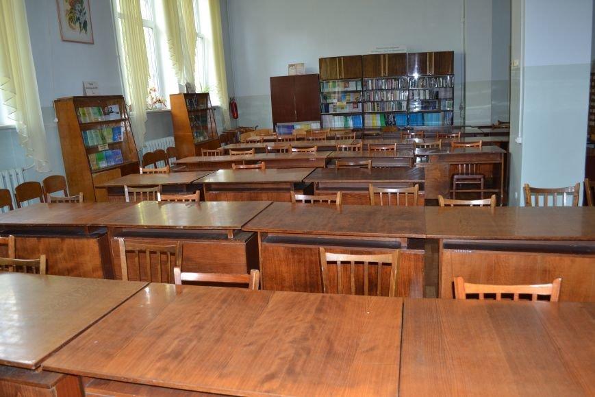 Научная библиотека Криворожского пединститута отмечает юбилей вместе с ВУЗом (ФОТО), фото-20