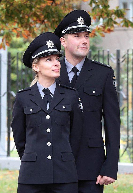 Правительство утвердило новую форму полиции (ФОТО, ВИДЕО) (фото) - фото 2