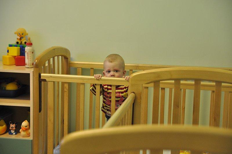 Детские дома в Белгородской области переформатируют в социальные гостиницы, фото-1