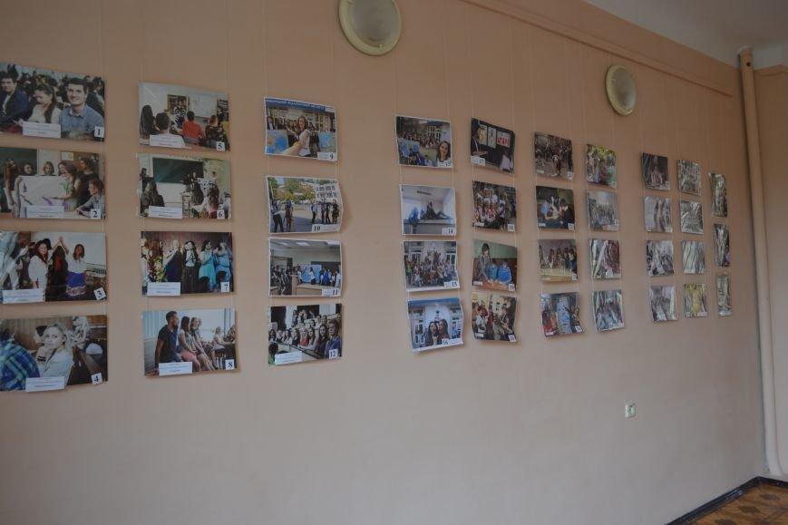 Юбилей: Криворожский педагогический институт отпраздновал 85-летие (ФОТО), фото-17