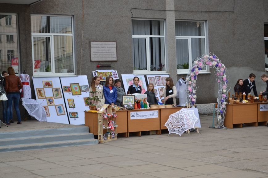 Юбилей: Криворожский педагогический институт отпраздновал 85-летие (ФОТО), фото-3