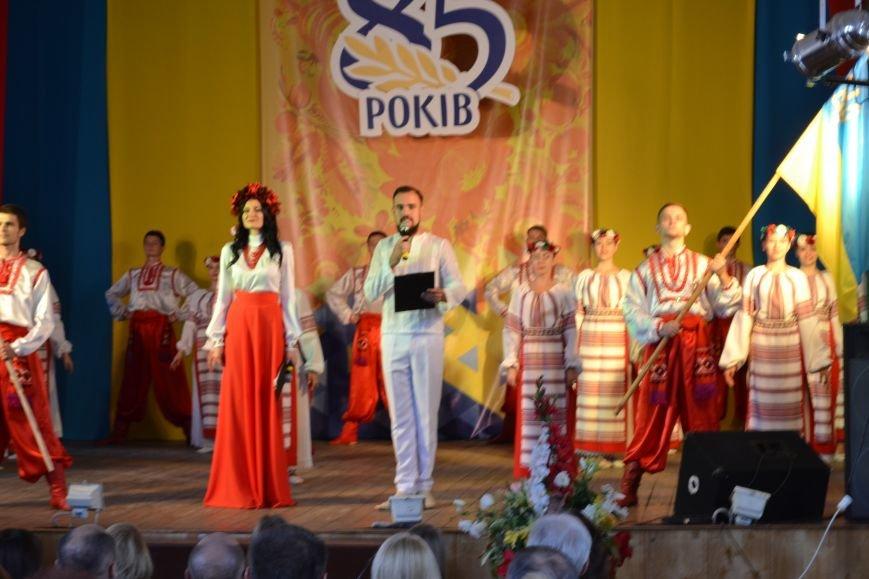 Юбилей: Криворожский педагогический институт отпраздновал 85-летие (ФОТО), фото-48