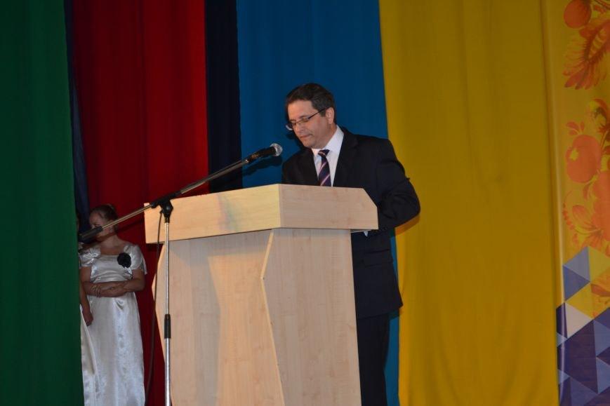 Юбилей: Криворожский педагогический институт отпраздновал 85-летие (ФОТО), фото-47