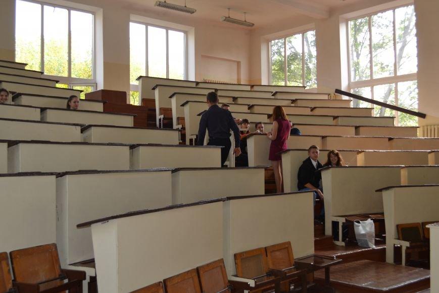 Юбилей: Криворожский педагогический институт отпраздновал 85-летие (ФОТО), фото-39