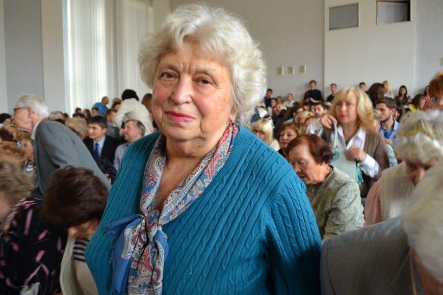 Юбилей: Криворожский педагогический институт отпраздновал 85-летие (ФОТО), фото-55