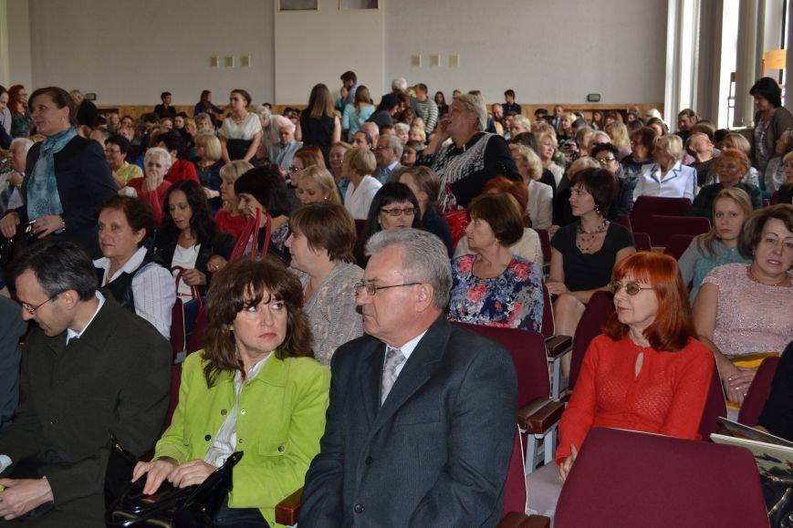 Юбилей: Криворожский педагогический институт отпраздновал 85-летие (ФОТО), фото-43