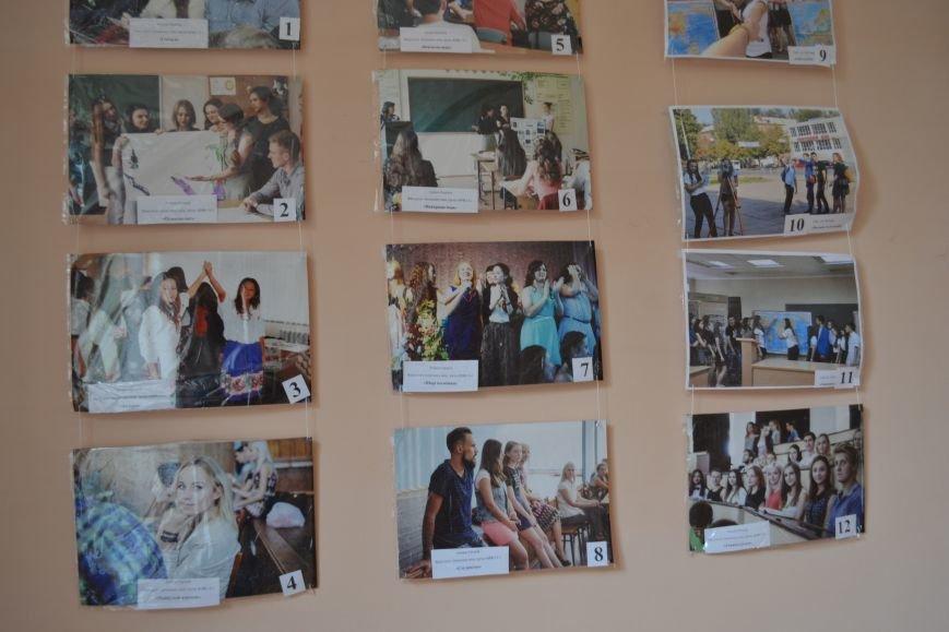 Юбилей: Криворожский педагогический институт отпраздновал 85-летие (ФОТО), фото-18