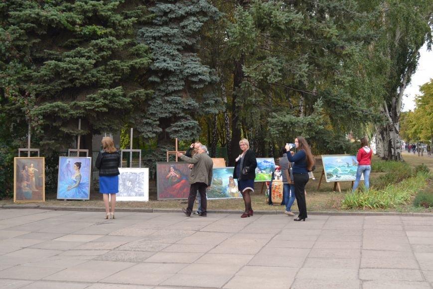 Юбилей: Криворожский педагогический институт отпраздновал 85-летие (ФОТО), фото-4