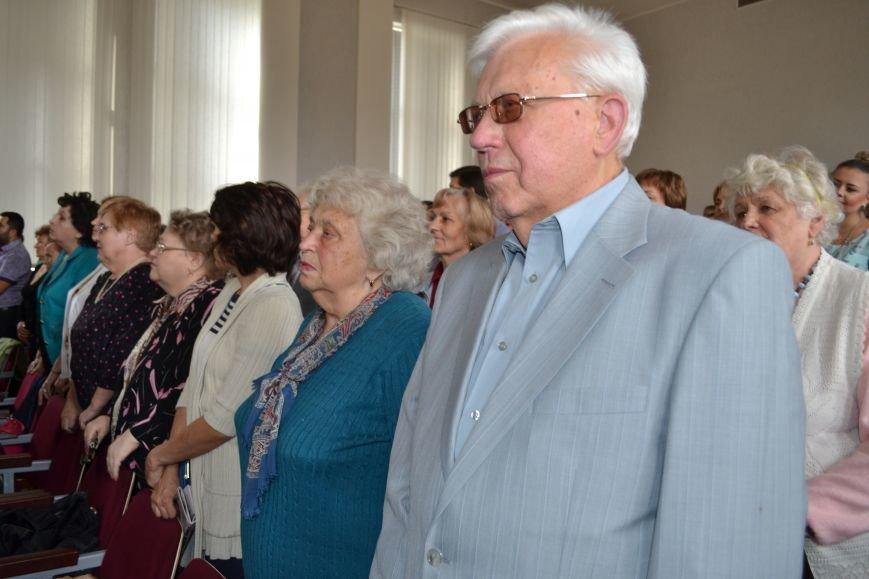 Юбилей: Криворожский педагогический институт отпраздновал 85-летие (ФОТО), фото-54