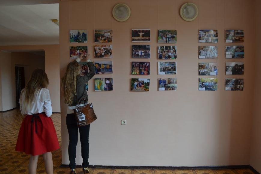 Юбилей: Криворожский педагогический институт отпраздновал 85-летие (ФОТО), фото-15