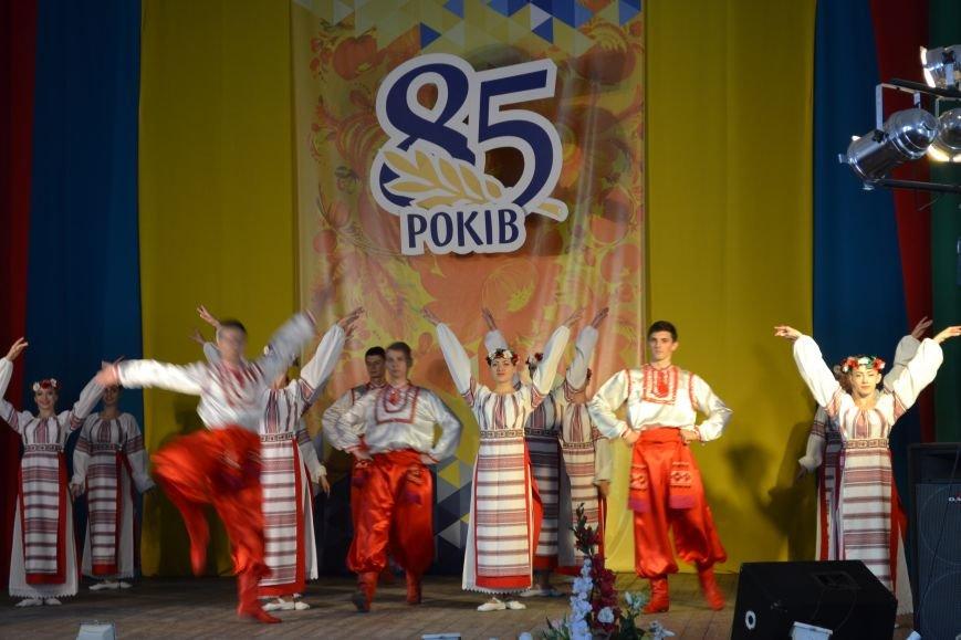 Юбилей: Криворожский педагогический институт отпраздновал 85-летие (ФОТО), фото-46