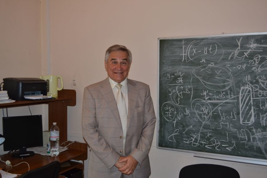 Юбилей: Криворожский педагогический институт отпраздновал 85-летие (ФОТО), фото-34