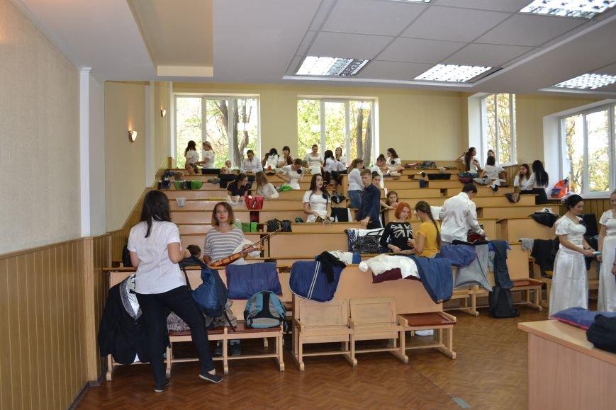 Юбилей: Криворожский педагогический институт отпраздновал 85-летие (ФОТО), фото-25