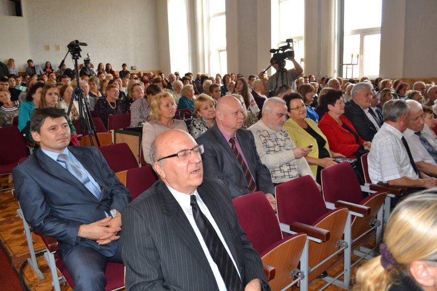 Юбилей: Криворожский педагогический институт отпраздновал 85-летие (ФОТО), фото-45