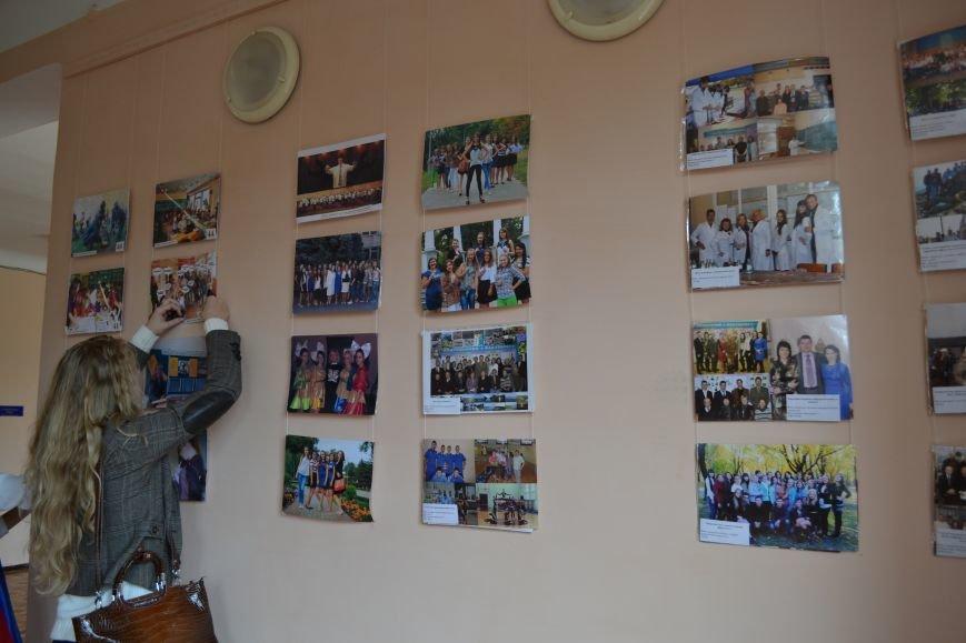 Юбилей: Криворожский педагогический институт отпраздновал 85-летие (ФОТО), фото-16