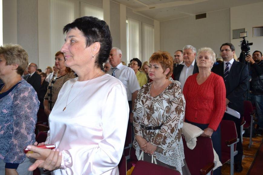 Юбилей: Криворожский педагогический институт отпраздновал 85-летие (ФОТО), фото-53