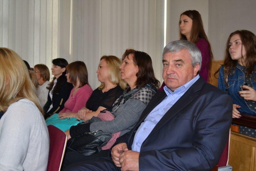Юбилей: Криворожский педагогический институт отпраздновал 85-летие (ФОТО), фото-57
