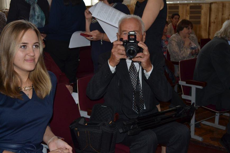 Юбилей: Криворожский педагогический институт отпраздновал 85-летие (ФОТО), фото-42