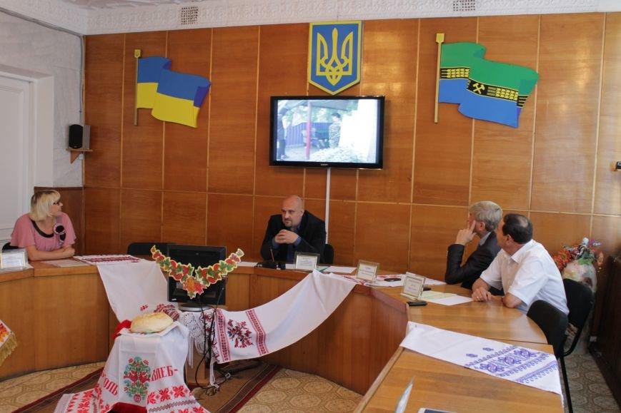 Социальные работники добропольского района рассказали о пожилых людях (ФОТО), фото-3