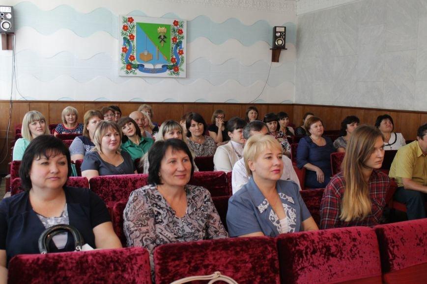 Социальные работники добропольского района рассказали о пожилых людях (ФОТО), фото-2