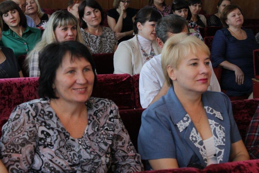 Социальные работники добропольского района рассказали о пожилых людях (ФОТО), фото-5