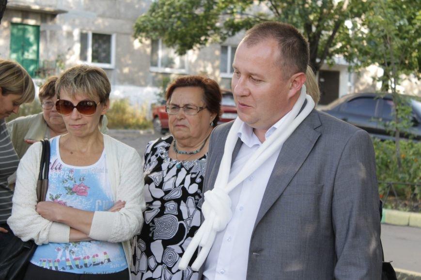 В Доброполье ОСМД завершило энергосберегающий проект (ФОТО), фото-4