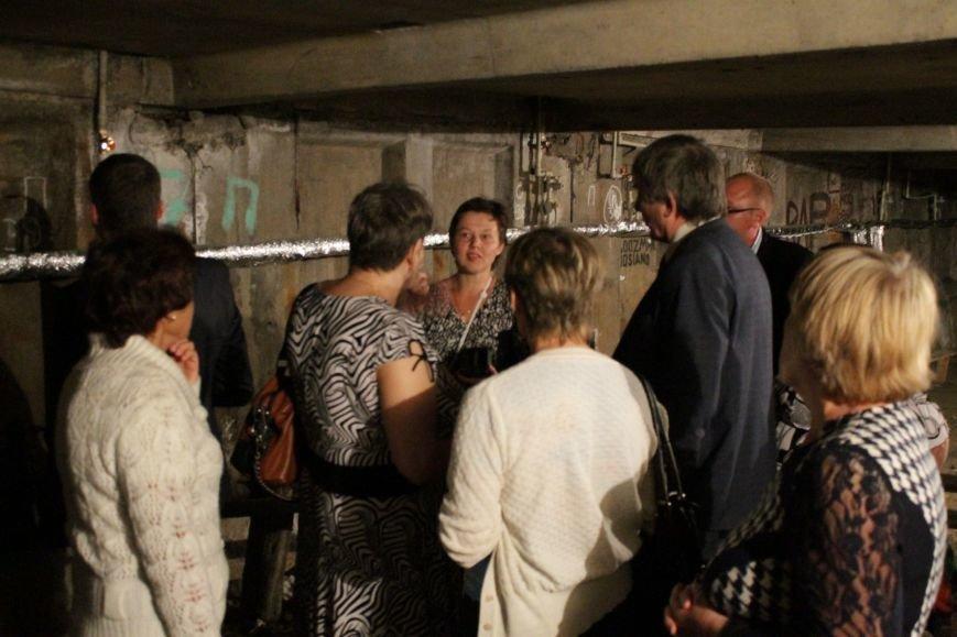 В Доброполье ОСМД завершило энергосберегающий проект (ФОТО), фото-5