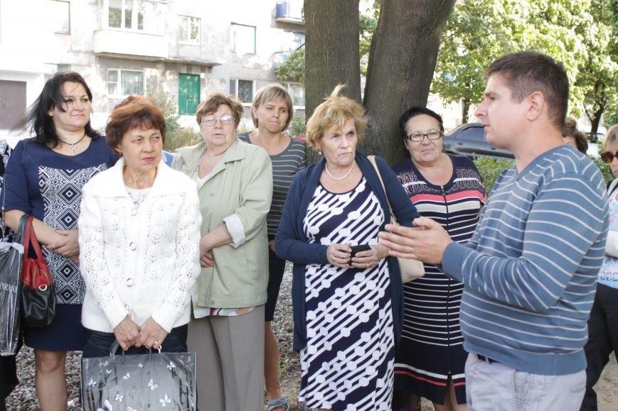 В Доброполье ОСМД завершило энергосберегающий проект (ФОТО), фото-2