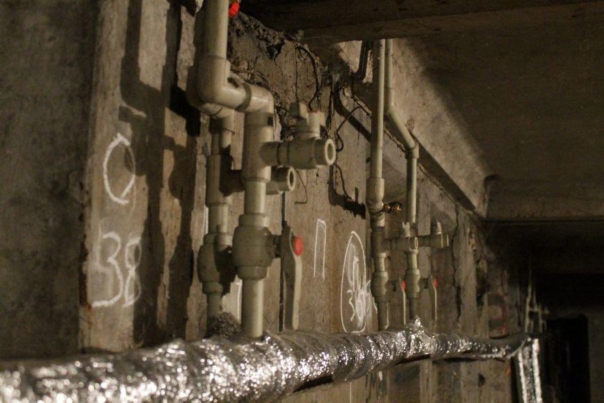 В Доброполье ОСМД завершило энергосберегающий проект (ФОТО), фото-6
