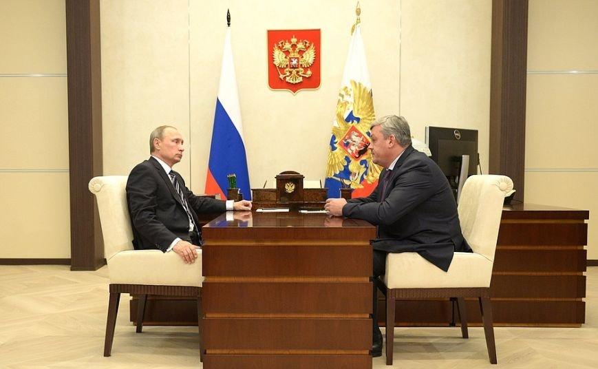 Сыктывкарцы узнали, кто будет новым главой республики (фото) - фото 1