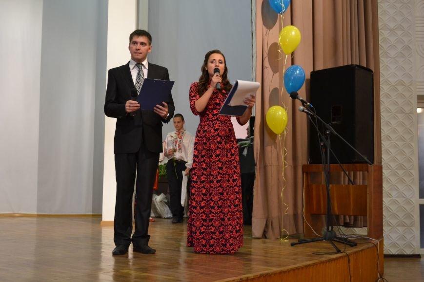 В Днепродзержинске накануне Дня работников образования чествовали педагогов, фото-6