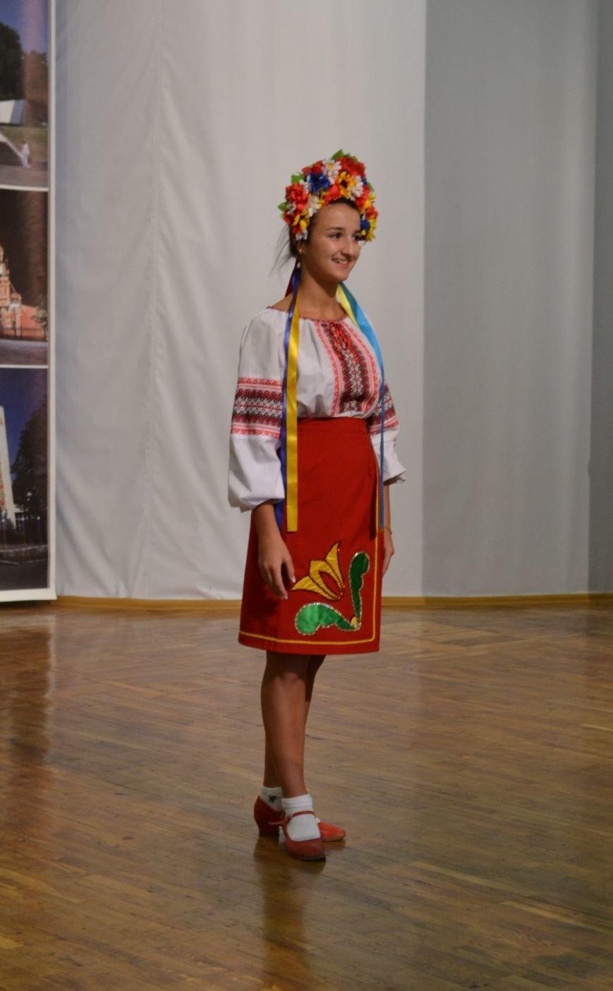 В Днепродзержинске накануне Дня работников образования чествовали педагогов, фото-10