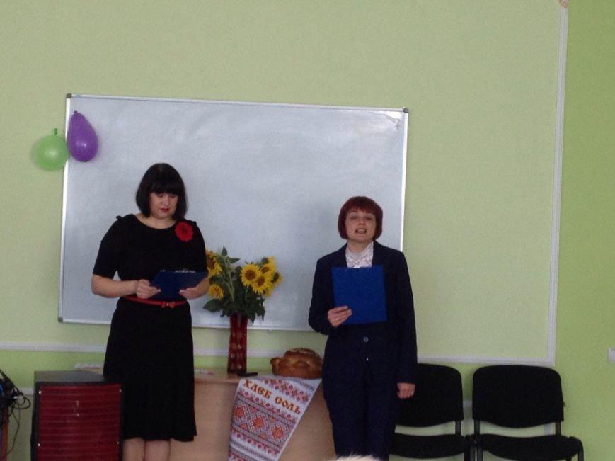 В Доброполье прошло мероприятие приуроченное ко Дню пожилого человека, фото-3