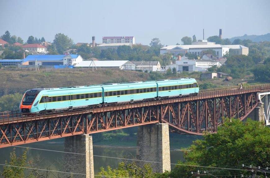 З 5 жовтня зі Львова до Чернівців починає курсувати дизель-потяг (ФОТО+ВІДЕО) (фото) - фото 2