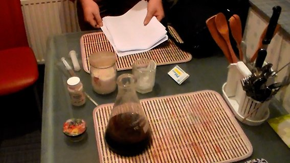В Николаеве «взяли» сбытчика амфетамина (ФОТО+ВИДЕО) (фото) - фото 6