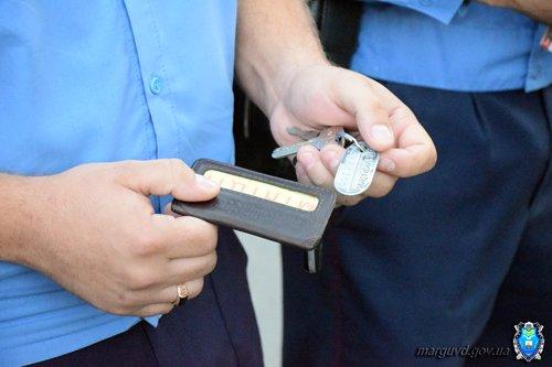 В день дисциплины мариупольскую милицию подняли по тревоге (ФОТО), фото-3