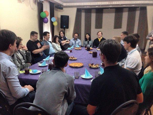 Глава Эжвинского района приглашает активистов обсудить перспективы (фото) - фото 1