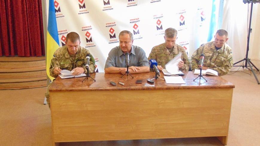 Мариупольские дачники получили доступ к своим фазендам в Водино (ФОТО) (фото) - фото 3