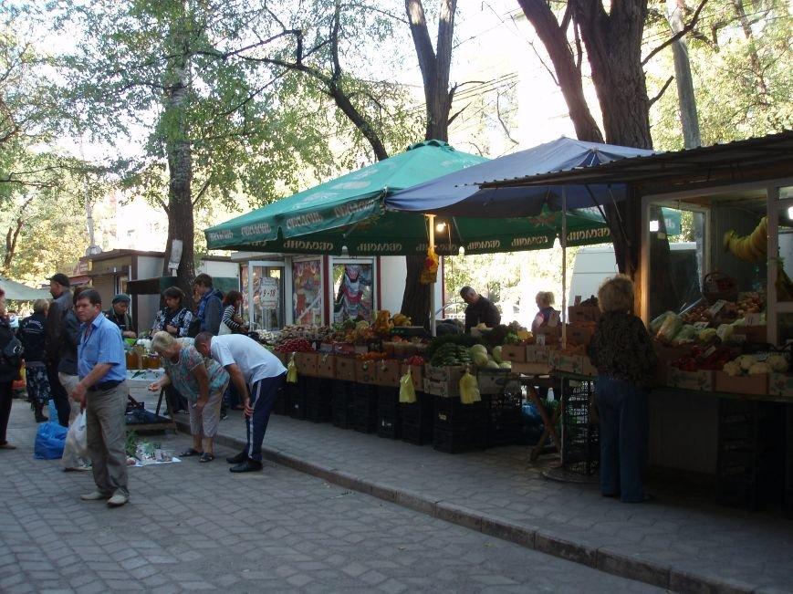 Мариупольцы грозились перекрыть движение транспорта на улице Блажевича (ФОТО) (фото) - фото 9